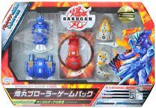 ya07561 Sega Toys Bakugan BRAWLER GAME PACK GP-003 Gundaldia