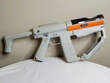 Sharp Shooter Sony Playstation Move Light Gun PS3 Controller Socom 4 Gun Only