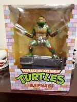 PCS TMNT Raphael teenage mutant ninja turtles figure statue