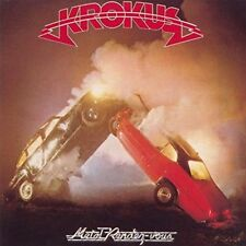 Krokus - Metal Rendezvous (NEW CD)