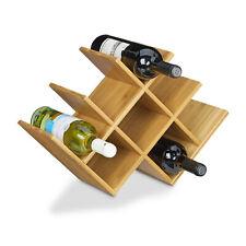 Turbo Flaschenhalter Holz in Weinregale günstig kaufen | eBay JP26