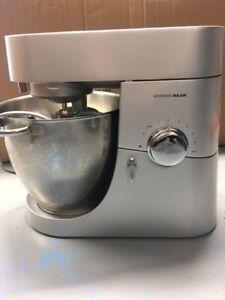 Kenwood KM020 Titanium Major mixer