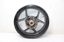 06-07 Kawasaki Ninja Zx10r Zx1000d Rear Wheel Back Rim