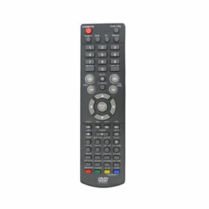 Technika TV Remote Control For Models - LCD19DVDID107