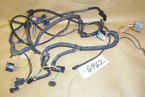 John Deere LX277 LX279 LX288  MAIN WIRE HARNESS AM123240 fits certain serial #