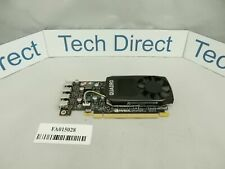 Lenovo Nvidia Quadro P620 2GB GDDR5 Mini DPx4 Graphics Card 4X60R60469 01YW009