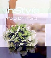 In Style: Weddings -hilary sterne HC/DJ      hobby, wedding,crafts, floral ideas