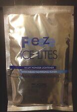 Proclere Freeze Icelites Hair Bleach with Inbuilt toner sachet 50g