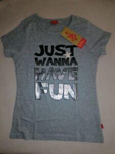 Cfl Mädchen T-Shirt, Größe 140/146