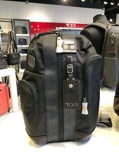 TUMI 02223393HKO Higgins Slingpack / Rucksack Nylon Men's / Unisex (NEW)