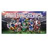 Brand New 2019 DirecTV Sunday Ticket NFL Football Banner 2x5 ft Mancave Outdoor