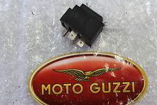 MOTO GUZZI BREVA V 750 C'est à dire Relais de démarreur #R3340