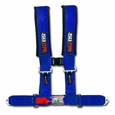 50 Caliber Racing 3in Seat Belt Harness Stock Car Dragster Dirt Track Scca UTV