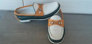 GUCCI  Men's shoes size 8.5