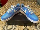 Nike Air Force 1 Low 07 LV8 Men's Size 11 University Blue Shoes Sneakers NEW 🔥