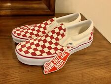 NEW VANS CLASSIC SLIP-ON ****LAST PAIR AVAIL.**** MENS SIZE 7 NO BOX