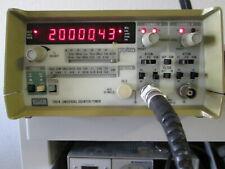 Fluke 7261a Tested Universal Counter Timer