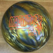 15lb Brunswick Magnitude .035 Pearl Bowling Ball NIB!