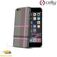 Celly Dandy Cover Pink per iPhone 6