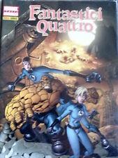 Fantastici Quattro n°255 2006 ed. Marvel Panini  [G.209]