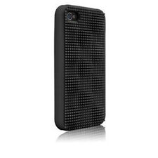 Case-Mate Egg Impact Silicone Case for iPhone 4 (Black)