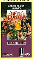 The Deer Hunter VHS 1978/1985 2-Tape Set DeNiro Streep Walken 19TH MCA Home Vide