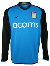 NIKE FC ASTON VILLA MANCHES LONGUES [ gr. XXL] maillot