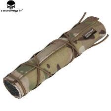 Emersongear Tactical Suppressor Mirage Cover Quick Release Airsoft Accessory