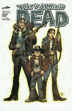Image Mexico THE WALKING DEAD #3 Robert Kirkman & Tony Moore