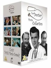 Doctor The Complete Collection Dvd Brand New & Factory Sealed