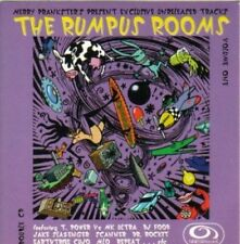 Rumpus Rooms 1 | CD | Dr. Rockit, Mighty Truth, Jake Slazenger, Sureshot, Sca...