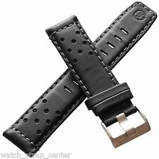 TIMEX Watch Strap Band for T49625 Expedition Black  Original  22mm