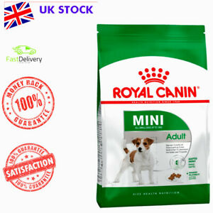 Royal Canin Mini Adult   Exclusive Flavour Weight Control