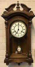 Franz Hermle Clock Movement Germany