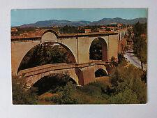 Carpentras French colour Postcard c1960s Aquaduct built 1721