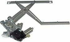 Dorman 748-561 Dodge/Sterling Rear Passenger Side Window Regulator with Motor