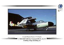Czech Master Resin 1/72 de Havilland Sea Venom FAW. 21/22/53
