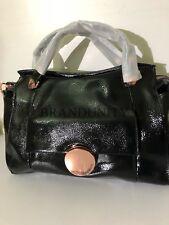Mimco Waver Day Bag Hand Bag BNWT  BLACK Rosegold  BNWT $499 Largest