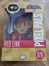 PDP Pixel Pals The Legend of Zelda: Red Link 026