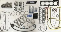 ASTRA ZAFIRA GSI / VXR FORGED ENGINE KIT WITH OIL PUMP Z20LEH Z20LET KS 86.00MM