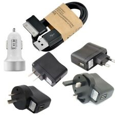 new usb+wall charger data cable for Samsung Galaxy Tab 8.9/10.1 P7300 P7500