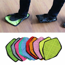 Reusable Hands Free Shoe Cover Automatic One Step Sock Shoe Covers