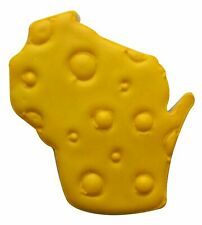"""Wisconsin State Shape Cookie Cutter 4""""  Baking State Map"""