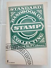 Standard Handbook of Stamp Collecting by Richard McP. Cabeen