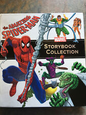 The Amazing Spiderman - Marvel Storybook Collection