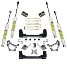 Super Lift 4-5 in Lift Kit 1986-1995 Toyota Pickup or 1986-1990 4-Runner 4WD *
