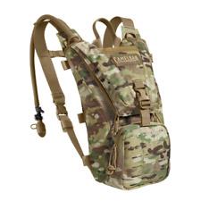CamelBak Ambush 100oz 3L Mil Spec Antidote Short Hydration Cargo MultiCam 62589