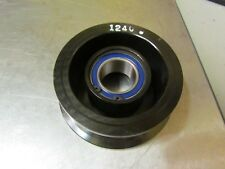 A 111 097 01 28 KZ Genuine Mercedes Supercharger Clutch Pulley Bearing Assy NEW
