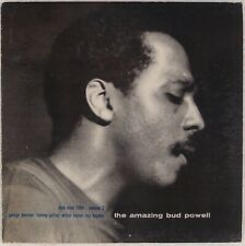 BUD POWELL: Amazing US Blue Note 1504 Lexington RVG EAR Jazz LP NM- Vinyl
