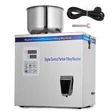 New listing 2-200g Powder Filling Machine 10-25 Bags/Min Automatic Powder Filler Machine Par